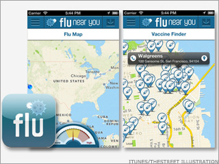Top 5 Apps For the Flu Season
