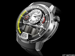 10 Best Luxury Watches for 2012