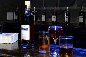 Martell Unveils a New Cognac Called Blue Swift Amid a Growing U.S. Market for Cognac