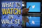 What's Ahead This Week: Twitter Earnings and Janet Yellen Speaks