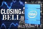Intel Slides on QLogic Warning; Stocks Finish Far From Highs