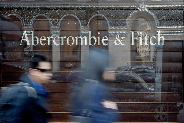 Video: Abercrombie & Fitch Shares Surged 57% So Far This Year