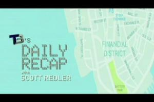 Daily Recap of the Charts Jan 17