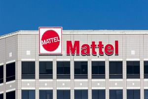 Closing Bell: Mattel Falls on Weak Barbie Sales; Dow at New Records Again