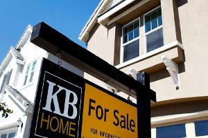 Jim Cramer on Why He Likes KB Home