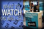 What to Watch Wednesday: Palo Alto Networks Releases 4Q Earnings