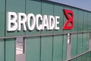 Brocade CEO: Telecom Spending, Storage Market Improving