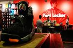Midday Report: Foot Locker's February Lull Hurts Quarter; Crude Oil Returns Above $50