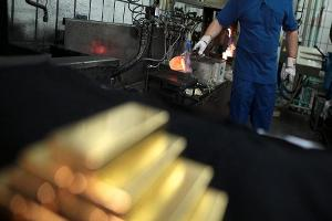 Gold is Looking Strong With 3-Week High But There is Resistance - Trader