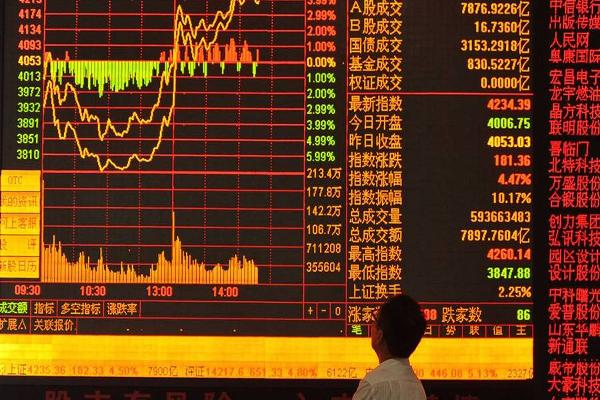 Why Chinese Stocks & Commodities Are a Better Bet Than Treasury Bonds