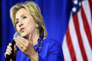 Clinton Victory Priced Into Stocks Says Natixis Strategist