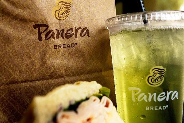 Jim Cramer: Watch Panera Bread's Tech Upgrades