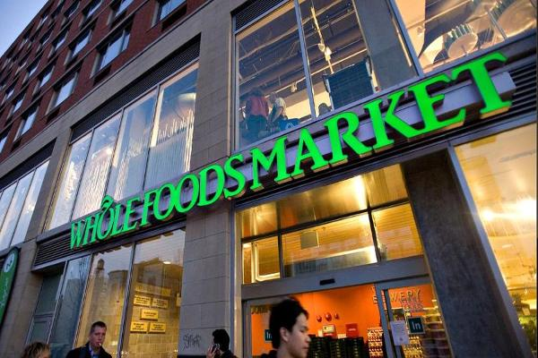 Jim Cramer: I'm Not Completely Enamored by Whole Foods