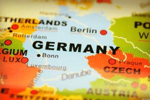 Germany Leads Major Economy Growth in 2016