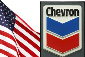 Jim Cramer: Chevron Doing All the Right Things