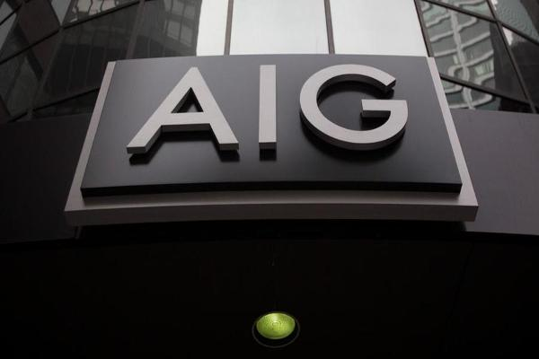Why Jim Cramer Wasn't Surprised About the AIG CEO's Resignation