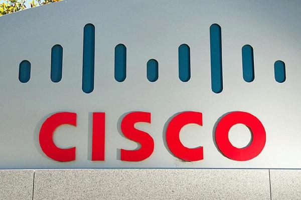 Jim Cramer: I Think Cisco Systems' Stock Is Very Cheap