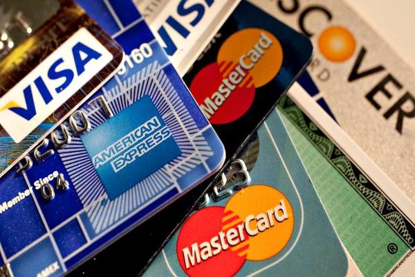 Here's Why Credit Cards Aren't Dead Just Yet