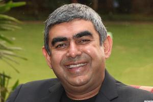 Why Did Infosys CEO Vishal Sikka Resign?