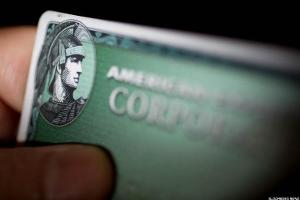 Jim Cramer: Brighter Days Are Ahead for American Express