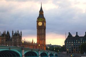 You Won't Hear London's Iconic Big Ben Toll for Four Years