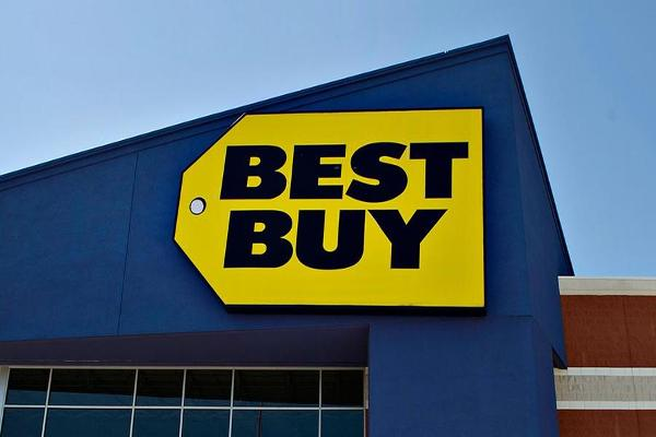 Jim Cramer: Best Buy Doesn't Excite Me