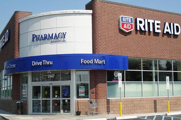 Dow Closes In on 20,000; Rite Aid Shares Slip on Lackluster Results
