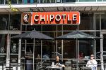 Watch: Jim Cramer Reacts to Chipotle's New CEO