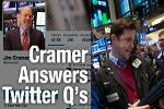 Jim Cramer Says Panic Is Not a Strategy, He's Buying a Blue Chip Fund