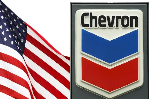 Chevron, Crude Oil Lower as Traders Eye OPEC Meeting