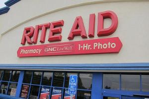 Rite Aid Posts Better-Than-Expected Same-Store Sales; Merger With Walgreens Pending