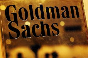 Jim Cramer on Goldman Sachs Earnings Beat