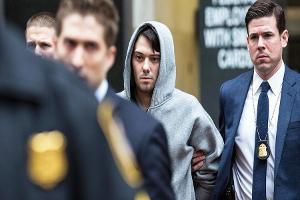 Who is Martin Shkreli?
