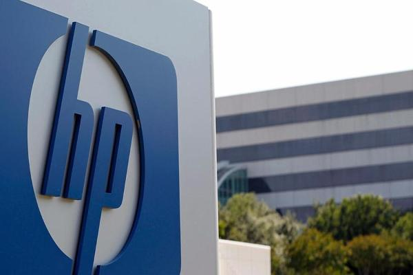 HP Shares Climb Thursday as Brokerages Raise Price Targets