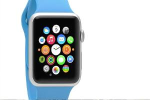 Jim Cramer: Don't Buy Apple Off the Watch