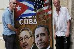 U.S. Businesses Hope to Benefit from President's Historic Cuba Trip