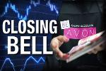 Closing Bell: U.S. Stocks End Higher; Avon Jumps on Turnaround Efforts