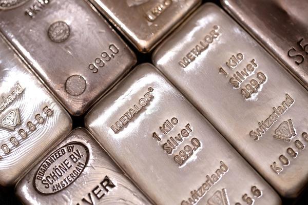 Silver Mining ETFs Pop in August