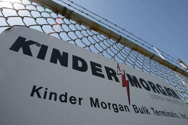 Kinder Morgan Down 7% Today - Now Is When You Buy