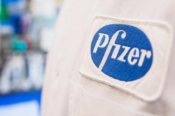 Here's Why Shares of Pfizer are Lower in Thursday's Trading Session