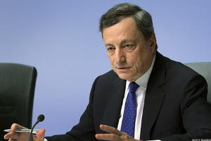 Will Draghi Drop Hints About a QE Exit?