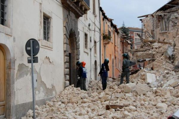 Earthquake in Central Italy Keeps Markets Cautious, Dozens Killed