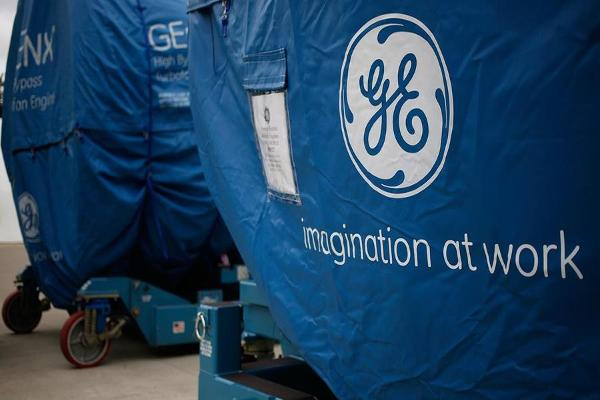 Jim Cramer: GE Had Bad Operating Cash Flow