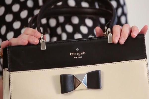 Closing Bell: Kate Spade Subject to Takeover Interest; U.S. Stocks Slip