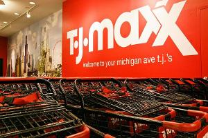 Has The Time Come For a TJ Maxx Rally?