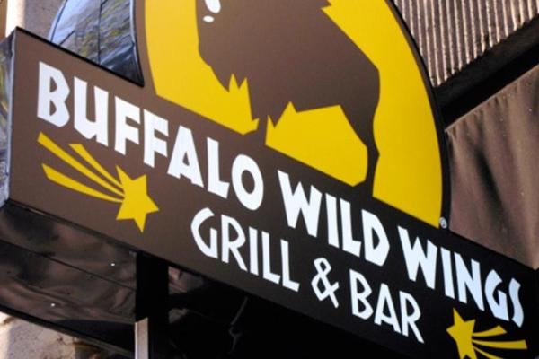 Buffalo Wild Wings Climbs on Marcato Capital Letter
