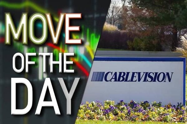 Cablevision Shares Soar After Billionaire Patrick Drahi Eyes Takeover