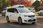 Alphabet's Waymo Is Doing 'Incredibly Well,' Jim Cramer Says