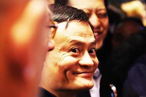 I Hire the People Who Are Smarter Than I Am, Says Alibaba's Jack Ma