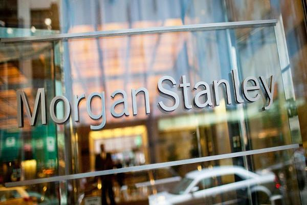 Midday Report: ValueAct Takes Morgan Stanley Stake; U.S. Stocks Slip